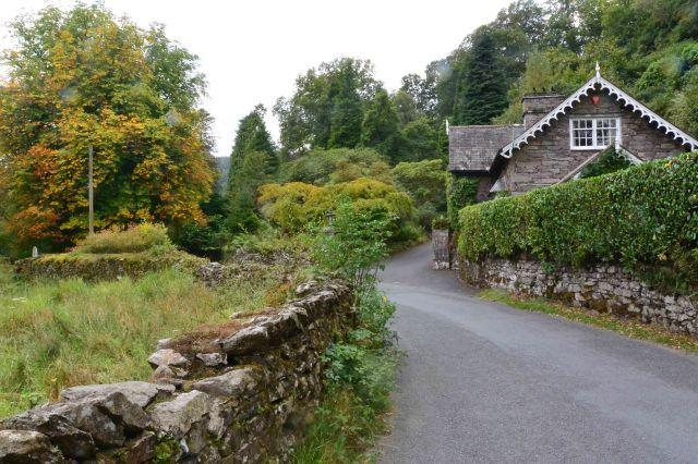 Quiet Road