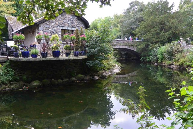 In Grasmere