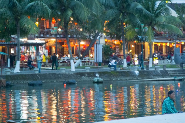 Waterfront Hoi An