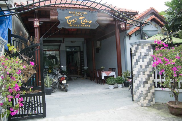 My place in Hoi An