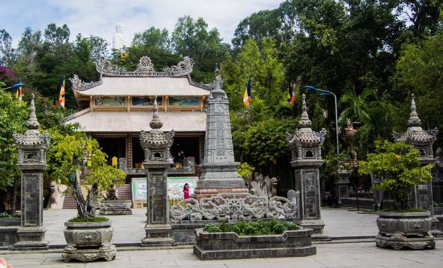 Long Son Pagoda