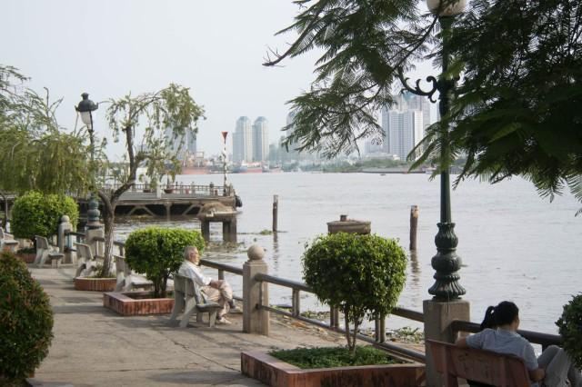 Saigon River