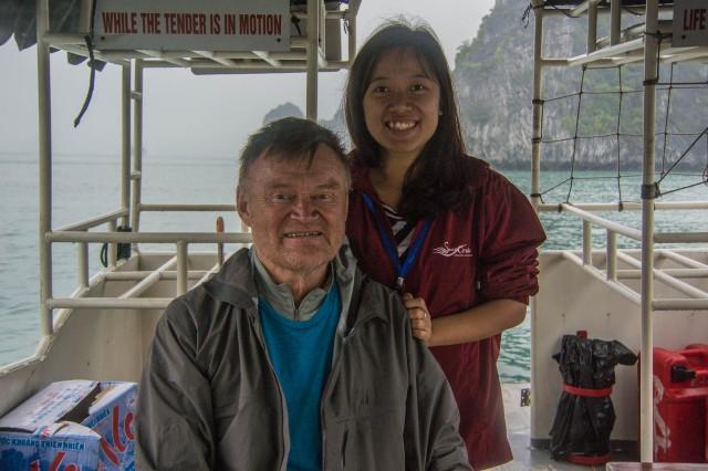 Guide Trang
